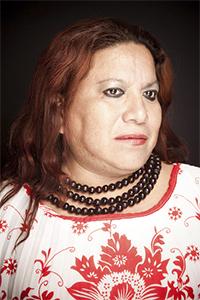 Silvia Rosibel Martínez