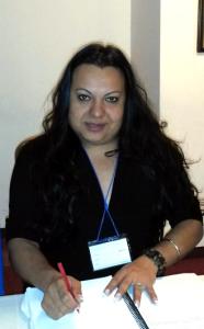 Referente Nacional de REDLACTRANS en Paraguay