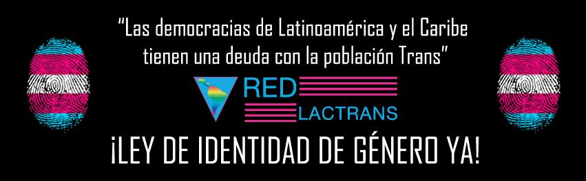 REDLACTRANS | Red de Personas Trans de Latinoamérica y el Caribe