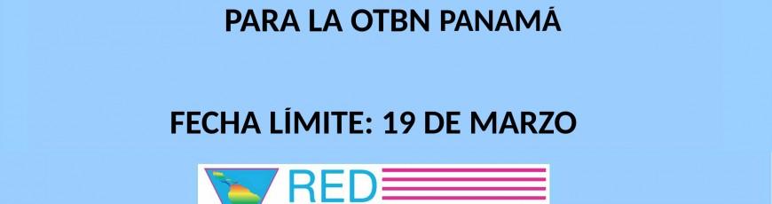 LA REDLACTRANS ABRE LA CONVOCATORIA PARA EL PUESTO DE ASESOR/A JURÍDICO/A EN LA OTBN PANAMÁ